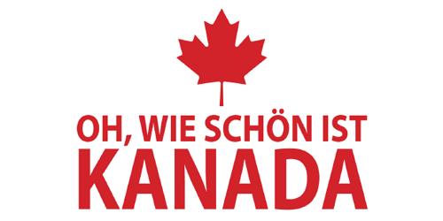 Oh wie schön ist Kanada