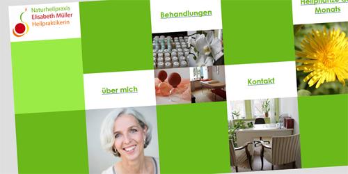 Vorschaubild für Webseite & Flyer