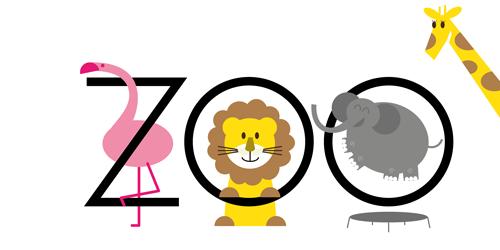 Der ganze Zoo freut sich auf Euch!
