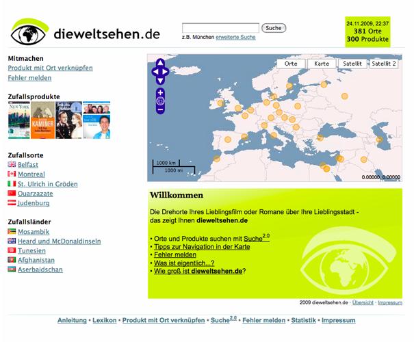 tilmannweigel.com/projekte/dieweltsehen