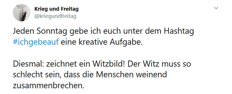 tilmannweigel.com/projekte/ichgebeauf/schlechte-witze